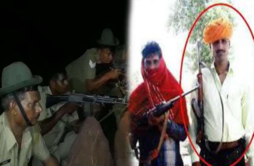 Dacoit Jagan Gurjar गिरोह से खौफ में लोग, पुलिस ने कहा-जल्द खत्म होगा आतंक