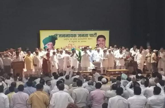 Haryana: विधानसभा चुनाव में भी आम आदमी पार्टी से गठबंधन करेगी जननायक जनता पार्टी