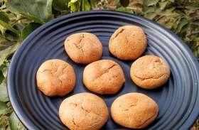 बच्चों का फेवरेट पीनट बटर कुकीज