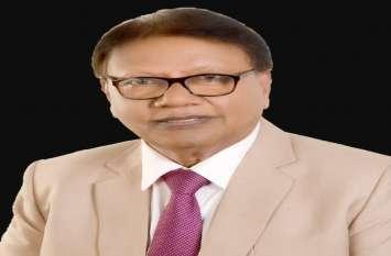 बृज विश्वविद्यालय भरतपुर के कुलपति अश्वनी कुमार बंसल को मत्स्य विश्वविद्यालय का अतिरिक्त कार्यभार सौंपा