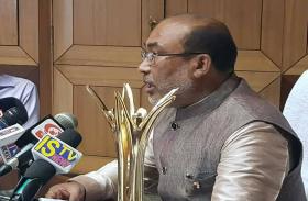 राज्य में आर्थिक संकट, मणिपुर सरकार में चल रहा ड्रामा, दो नेताओं ने दिल्ली में खोला अपनी ही सरकार के खिलाफ मोर्चा