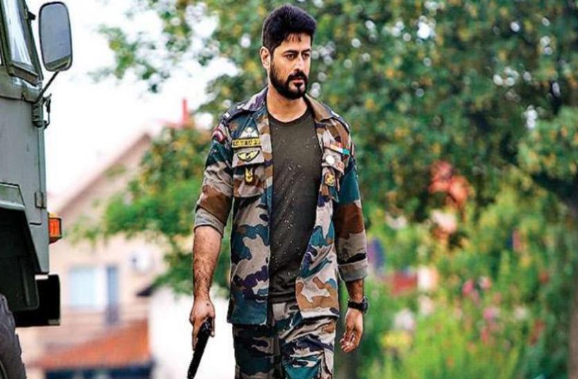 कश्मीर में पले-बढ़े इस अभिनेता ने कहा, 'मैं घाटी की परिस्थितियों से अच्छी तरह से वाकिफ हूं लेकिन..'