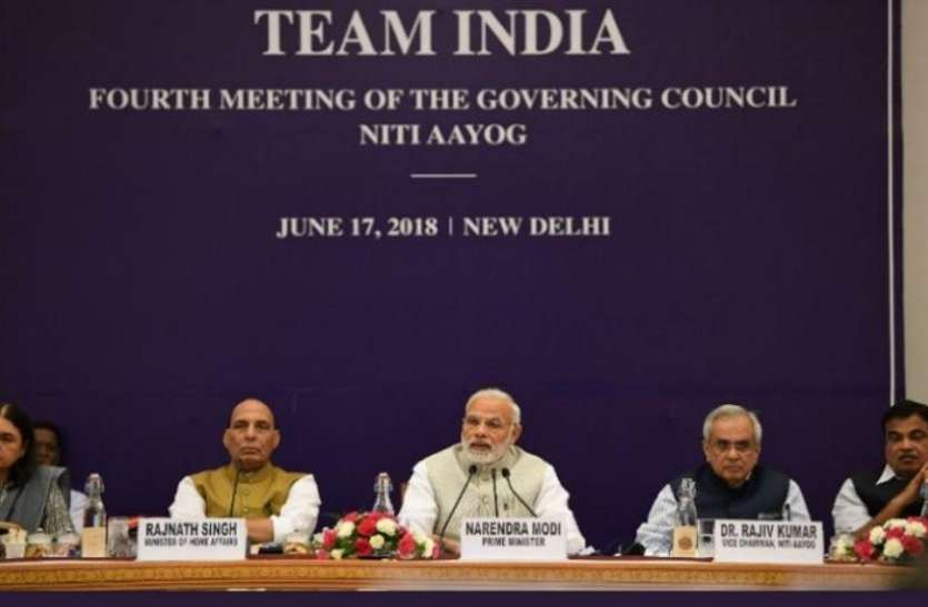 प्रधानमंत्री मोदी के समक्ष सीएम गहलोत ने रखी पश्चिमी राजस्थान की यह मांगें, पढि़ये