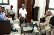 पत्रकार की पिटाई मामले की जांच के लिए पहुंची प्रेस काउंसिल ऑफ इंडिया की टीम