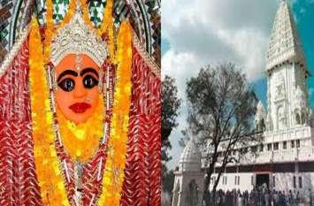 रात के अंधेरे में देवी मां के इस मंदिर से आती है हंसने की आवाजें, कोई नहीं जान सका है रहस्य