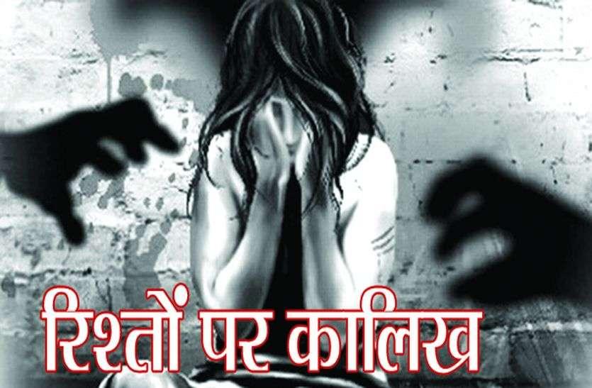 अलवर में मामा ने अपनी 6 साल की भांजी का अपहरण कर किया बलात्कार, फैक्ट्री के अंदर लोगों ने इस हाल में पकड़ा