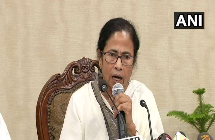 WB CM Mamata Banerjee ने मांगीं डॉक्टरों की मांगें, हर अस्पताल में एक नोडल पुलिस अधिकारी की तैनाती