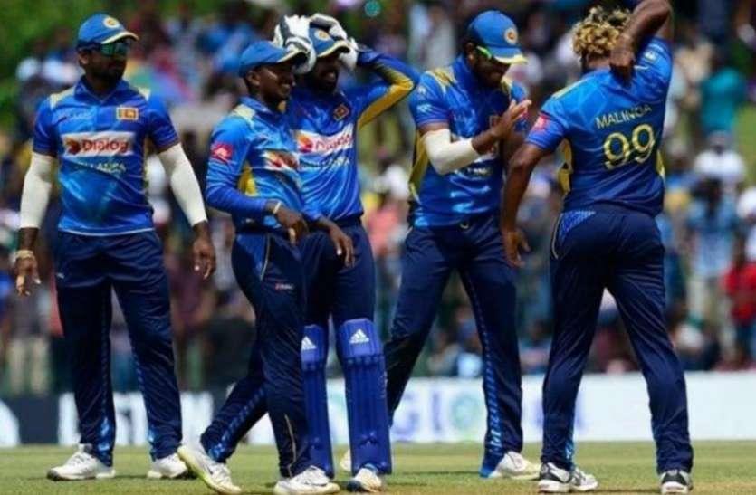 पाकिस्तान के बाद अब श्रीलंका ने लगाया आईसीसी पर खराब पिचें देने का आरोप