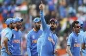 Cricket World Cup के दौरान Team India का बड़ा धमाका, इंग्लैंड को पछाड़ बने नंबर वन