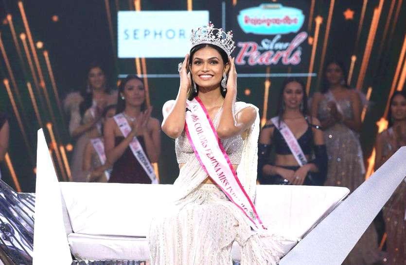 Femina Miss India 2019: राजस्थान की Suman Rao बनी मिस इंडिया 2019, देश भर से आई मॉडल्स को पछाड़ा, देखें तस्वीरें