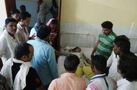 कूलर में भर रही थी पानी, करंट से किशोरी की मौत