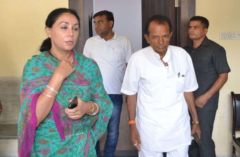 सांसद दीया कुमारी बोली : दुष्कर्म मामले में राज्य सरकार गंभीर नहीं,कानून व्यवस्था चौपट