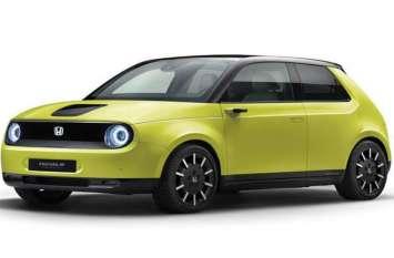 Honda e इलेक्ट्रिक कार भारत में होगी लॉन्च, फुल चार्ज होकर चलेगी 200 किलोमीटर