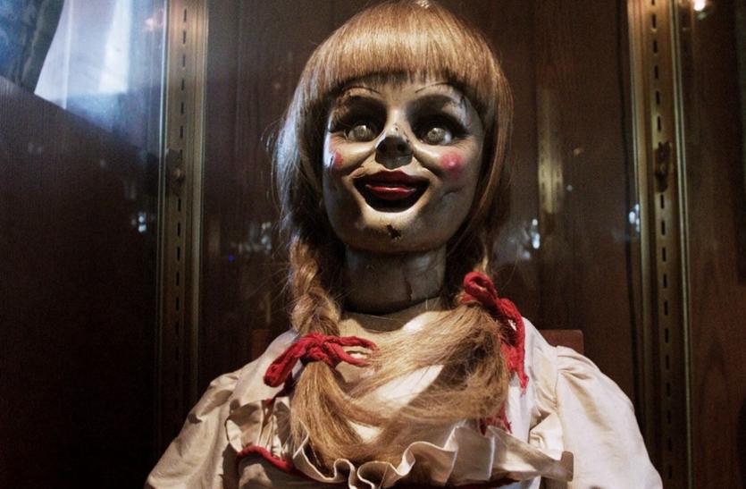 28 जून को जाग जाएंगी सारी बुरी आत्माएं, फिर आ रही है वो भयावह गुड़िया