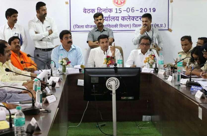 कर्जमाफी पर भाजपा सांसद और कमलनाथ के मंत्री के बीच नोंक-झोंक, सांसद ने कहा- कर्ज नहीं हुआ माफ