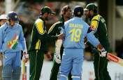 Video: जब राहुल द्रविड़ ने मैदान पर खो दिया था आपा, शोएब अख्तर से हो गई थी लड़ाई
