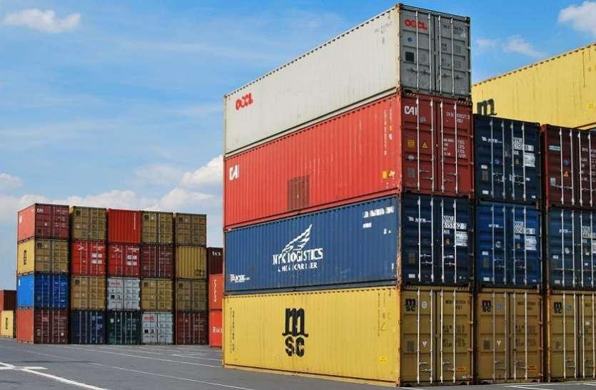 ट्रेड वॉर से भारत को होगा बड़ा फायदा, अमरीका-चीन में बढ़ा सकता है 350 उत्पादों का निर्यात