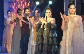 देशभर के चुनिंदा मॉडल्स ने ताजनगरी में बिखेरा फैशन का जलवा, पढ़िए  विजेताओं की सूची, देखें वीडियो