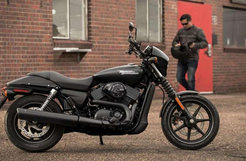 Harley Davidson की बाइक पर मिल रही 1 लाख रुपये की छूट, अब आपके बजट में फिट हो जाएगी ये बाइक