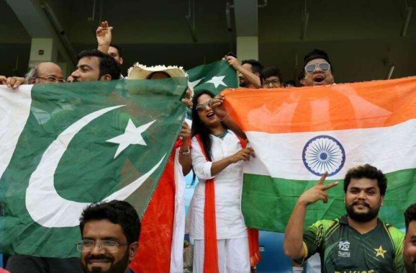 World Cup 2019: भारत-पाकिस्तान मैच पर लगा है 100 करोड़ का सट्टा, इन जगहों पर नेटवर्क ज्यादा मजबूत
