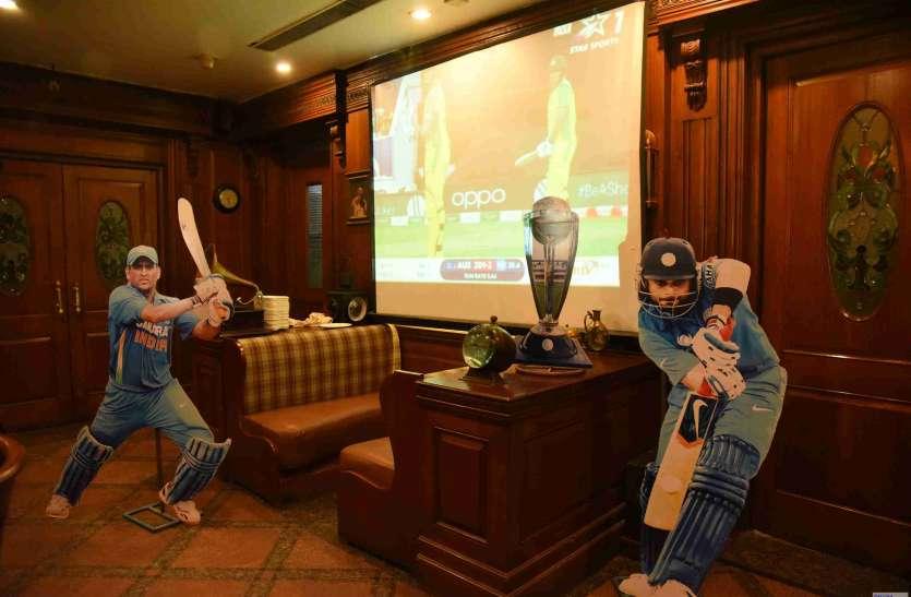 World Cup 2019 -जोधपुर के खेलप्रेमियों में उत्साह अपार, भारत-पाक के बीच सबसे बड़ा मुकाबला, देखें वीडियो
