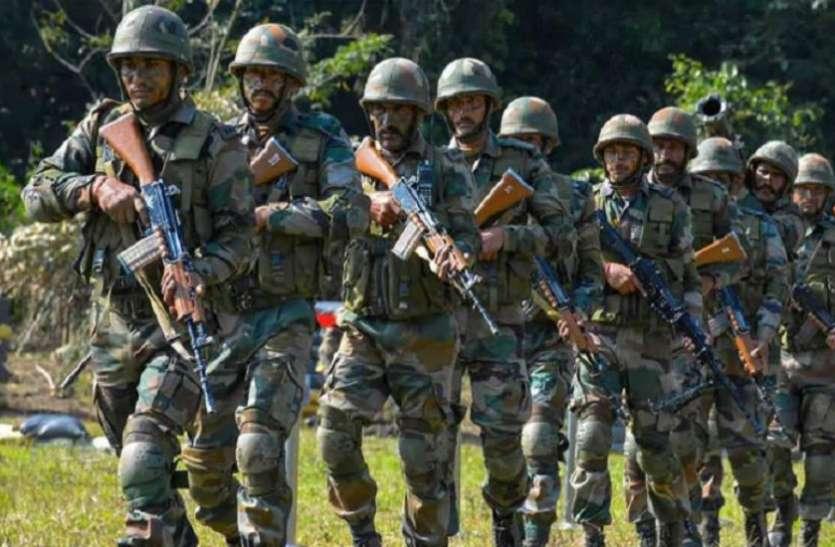 भारत-म्यांमार की सेना ने चलाया 'ऑपरेशन सनशाइन-2', उग्रवादियों के ठिकानों को किया तबाह