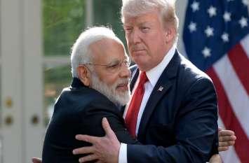 भारत ने दिया अमरीका को जवाब, आज से लागू हुआ 28 उत्पादों पर आयात शुल्क