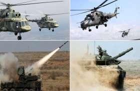 पश्चिमी देशों और चीन पर इमरान खान का भरोसा खत्म? रूसी हथियारों में बढ़ी पाक की दिलचस्पी