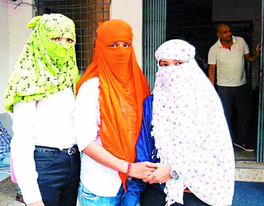 एक ऐसा जिला जहां महिला अत्याचारों का बढ़ रहा ग्राफ, यह जानकर रह जाएंगे दंग