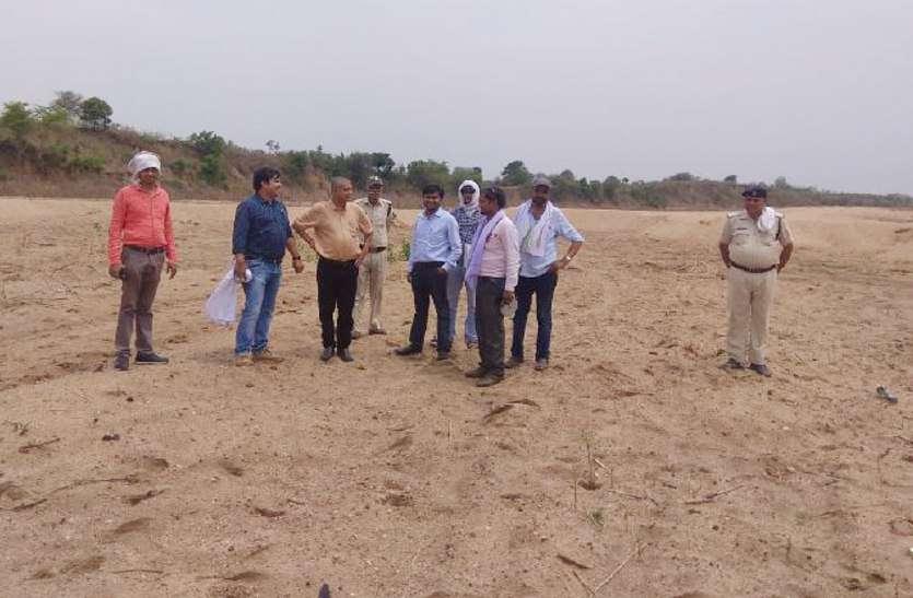 इस जिले में प्रशासन की बड़ी कार्यवाही: हजारों घन मीटर रेत का हुआ अवैध खनन में माफियाओं पर 61 करोड़ रुपये से अधिक जुर्माना