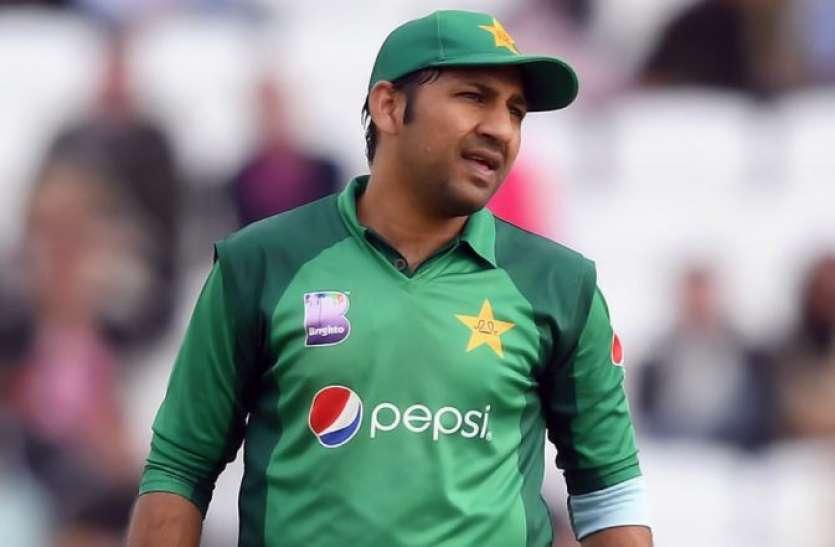CWC 2019: सरफराज अहमद का ये रिश्तेदार कर रहा है टीम इंडिया के लिए जीत की दुआ, ये है वजह