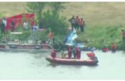 VIDEO: पोलैंड में एयर शो के दौरान बड़ा हादसा, पायलट की मौत