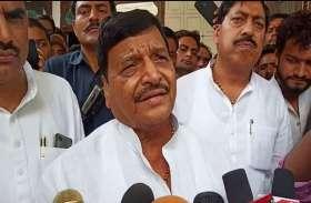 दरवेश यादव हत्याकांड: श्रद्धांजलि देने पहुंचे शिवापल ने किया बड़ा ऐलान, CM योगी को लेकर कह दी बड़ी बात