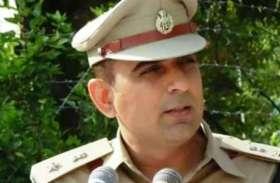 कप्तान इस के आदेश से पुलिसकर्मियों के छूटे पसीने, बोले- नहीं बदली ये 'आदत' तो होगी कार्रवाई