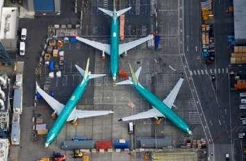 बोइंग ने मानी गलती, 737 मैक्स के डिजाइन में कई खामियां