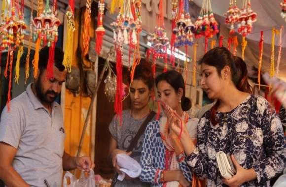 Raksha Bandhan 2019 : सावन माह में इस दिन मनाया जाएगा रक्षाबंधन का पर्व, कई वर्षों बाद बना विशेष संयोग