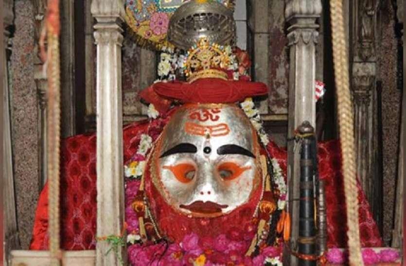 ज्येष्ठ पूर्णिमाः भैरव धाम में उमड़ा श्रद्धा का सैलाब