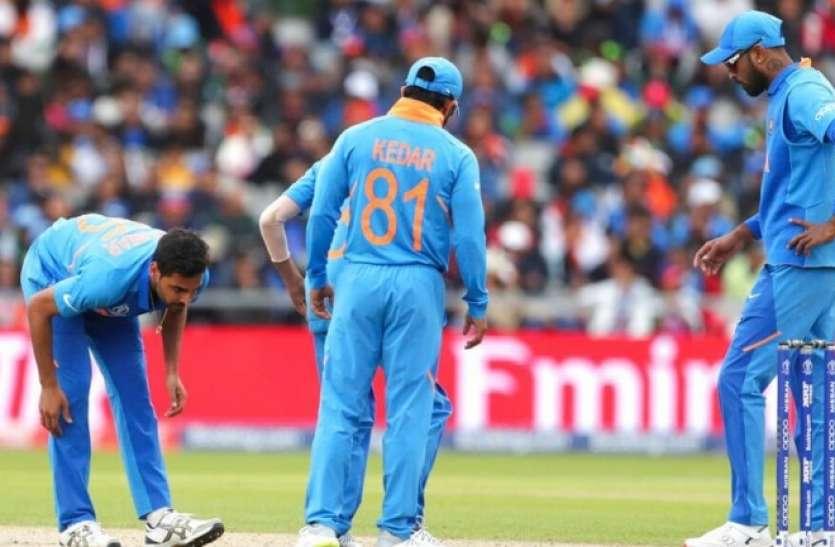 VIDEO: Bhuvneshwar Kumar के बाहर होने का टीम इंडिया पर क्या होगा असर?