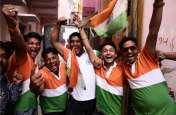 Cricket world cup : जीता तो भारत ही, पाक फिर परास्त