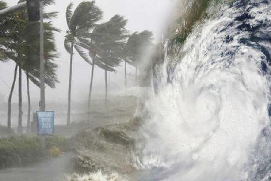 क्लाइमेट में बढ़ी नमी, जल्द हो सकती है बारिश
