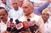 अयोध्या में जल्द बनेगा दिव्य और भव्य राम मंदिर: धर्मपाल सिंह मंत्री