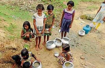 अभी भी कहां के लोगों के पहुंच से दूर है स्वच्छ और सुरक्षित पीने का पानी