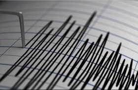 पूर्वी इंडोनेशिया में 6.2 तीव्रता का भूकंप, सुनामी का खतरा नहीं
