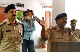 किशोरियों के गायब होने की शिकायत से परेशान पुलिस अधीक्षक ने कराया इस प्रकार मामले का खुलासा