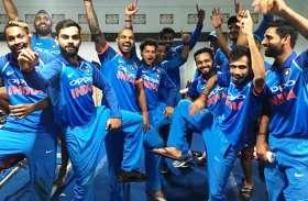 इस वजह से टीम इंडिया ने पाकिस्तान पर दर्ज की प्रचंड जीत