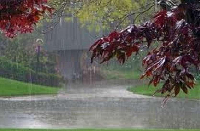 मौसम विभाग का अलर्टः दिल्ली NCR समेत देश के कई इलाकों में इस हफ्ते होगी बारिश