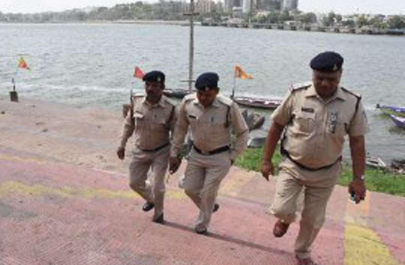 police at sheetal das bagiya