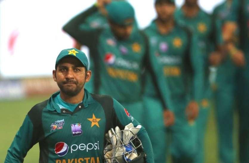 Cricket World Cup: पाक कप्तान सरफराज अहमद ने माना, हमारे लिए मुश्किल होता जा रहा है वर्ल्ड कप