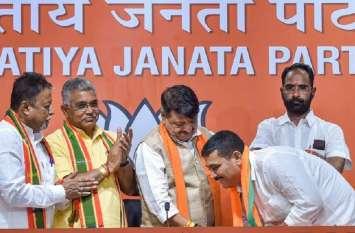West Bengal: साले के बाद विधायक बहनोई ने दिया ममता बनर्जी को झटका