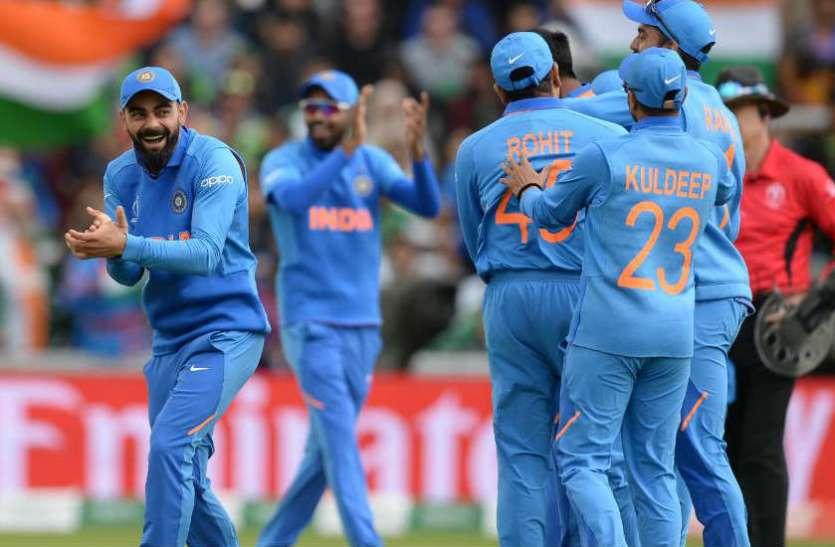 पूर्व सीएम ने भारत की जीत पर बधाई नहीं बल्कि घनघोर बधाई दी, कांग्रेस नेता ट्वीट कर देते रहे अपडेट